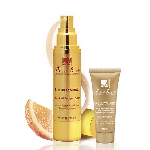 POLIVITAMINIC Anti-Fatigue Cream (50ml) + GIFT (20ml)