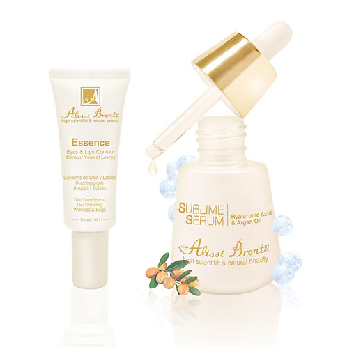 SUBLIME SERUM with Argan Oil (30ml) + GIFT (15 ml)