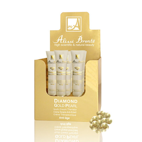 DIAMOND GOLD PEARL Cream Therapy Anti-Age (20pcs. x 5ml)