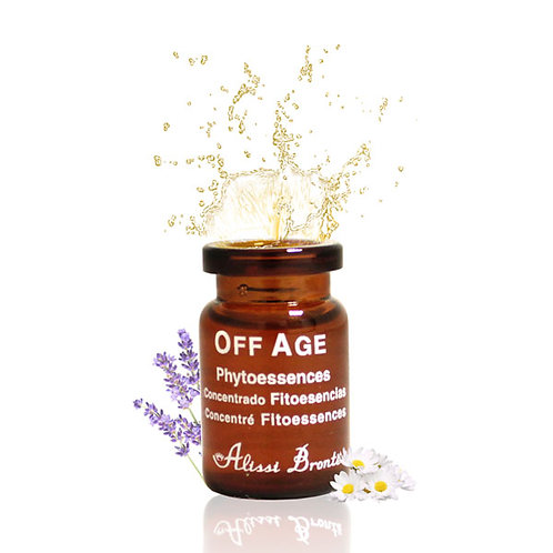 OFF AGE Phytoessences Concentrated (8pcs x 2ml)