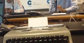 Podcast - Cope: Tania y Alejandro Panés creadores de 'Momento verso'