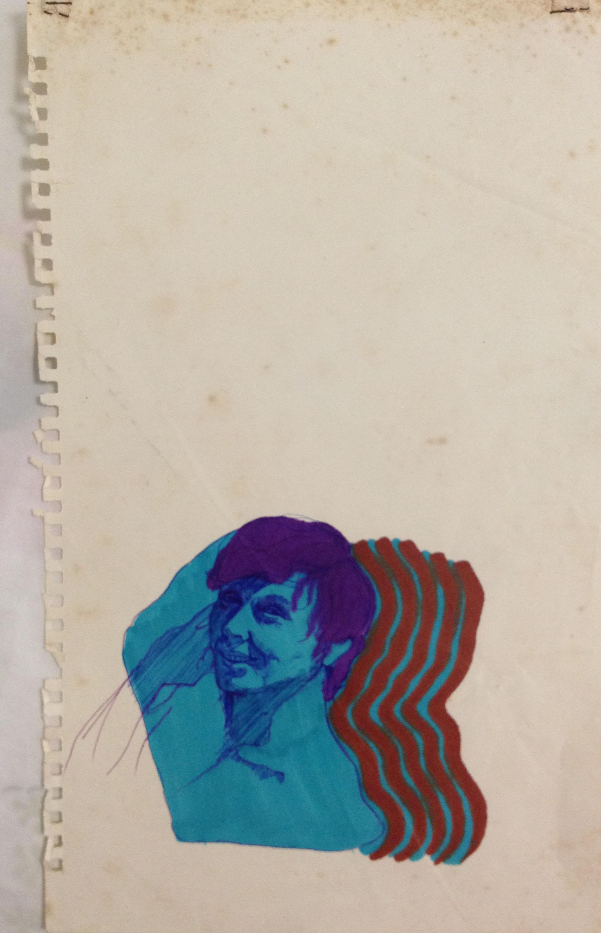 studying art history 3
