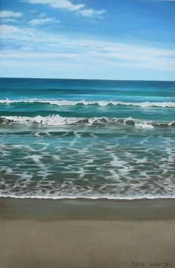 view to Beachport