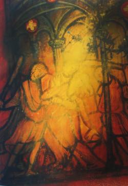 the exorcisms