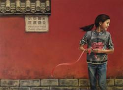 friendly in Qingdao