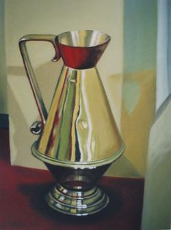 baptismal urn