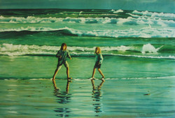 coastal reflections