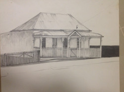 Penola cottage
