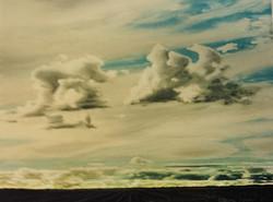 ploughed horizon