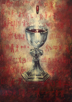 chalice for GG