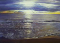 Yorkeys Knob sunrise