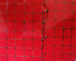 large red tile