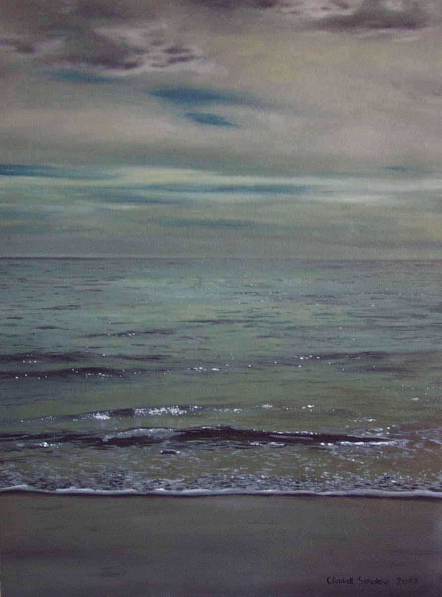 lapping shoreline 2