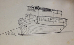 sketch of the Riverina