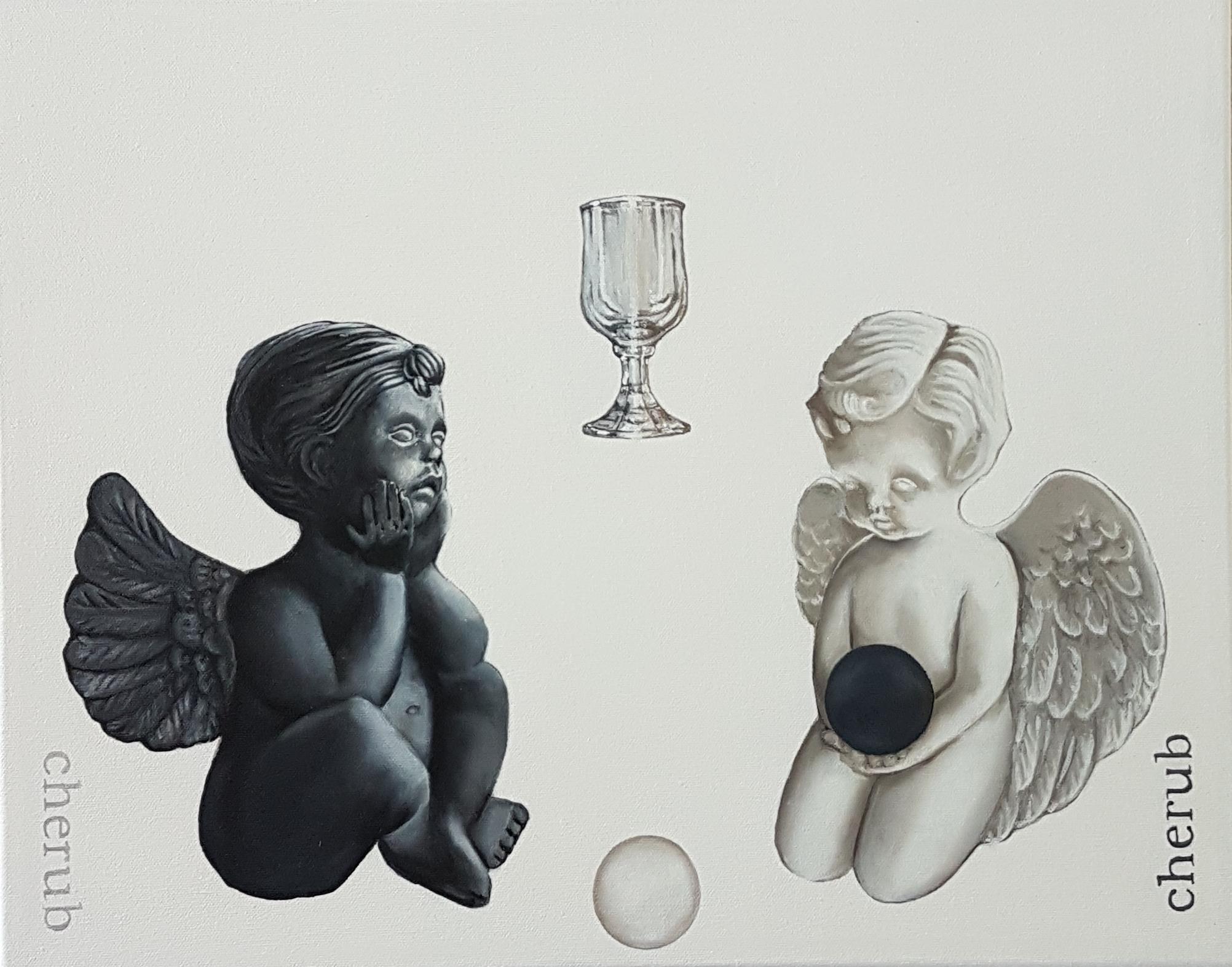 the cherubs