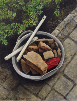 the paver's pan
