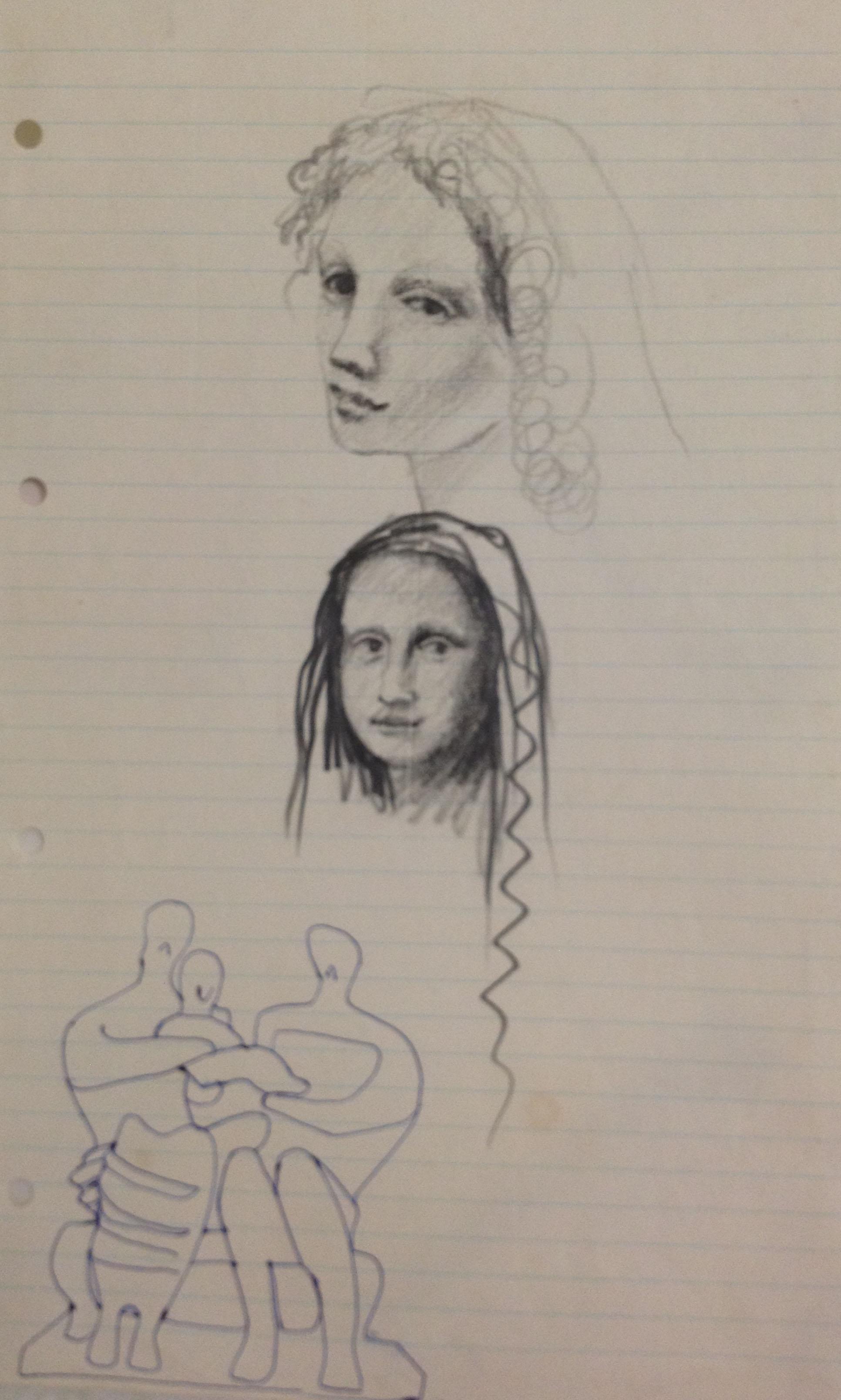 studying art history 7