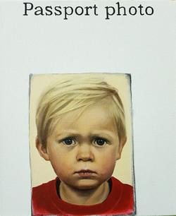 the passport photo