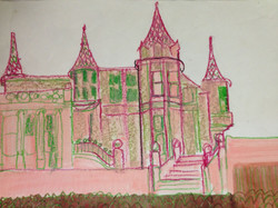 Adair castle