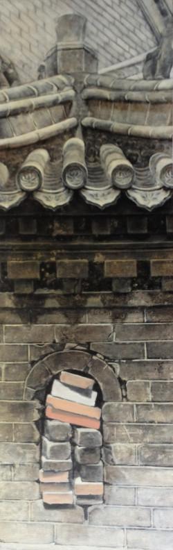 closed kiln