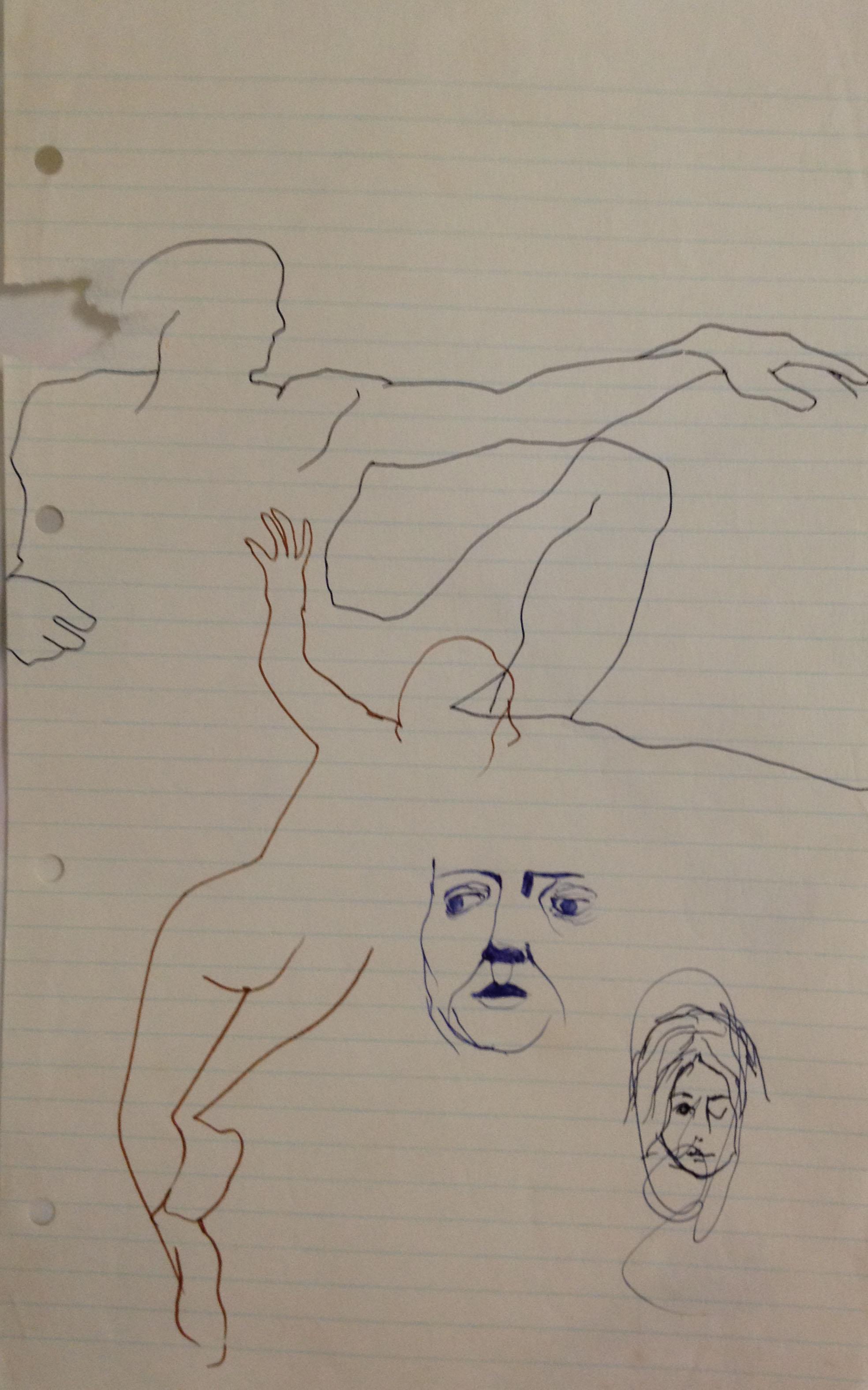 studying art history 6