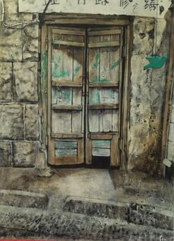 doors ajar in Qingdao