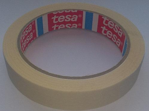 ROLLO MASKING TAPE 24mmX25m TESA 7702003008535
