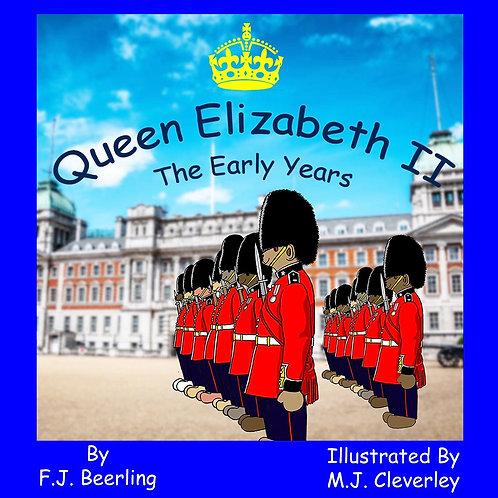 Queen Elizabeth II, The Early Years