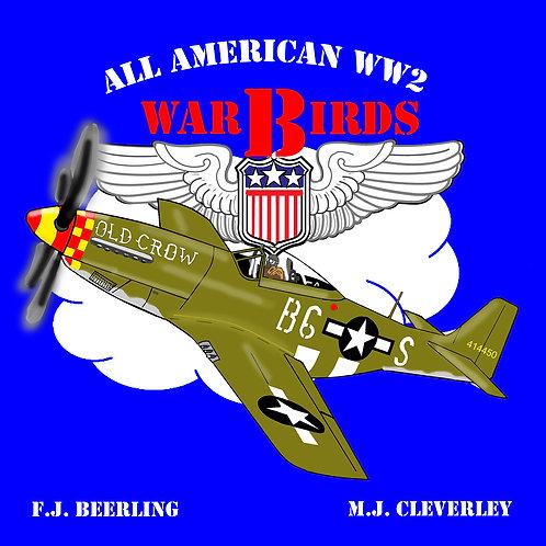 All American WW2 Warbirds