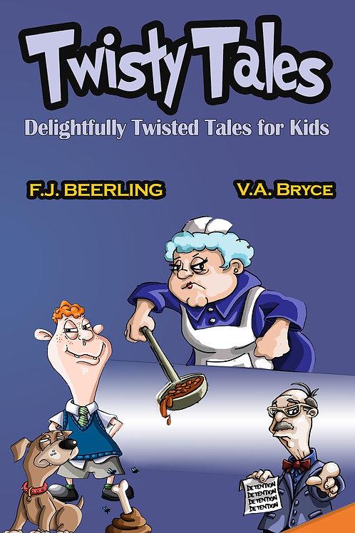 Twisty Tales Volume 1