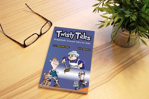 Twisty Tales