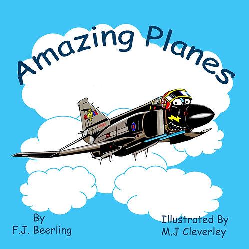 Amazing Planes