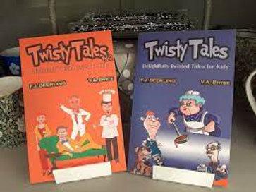 Twisty Tales Volume 2