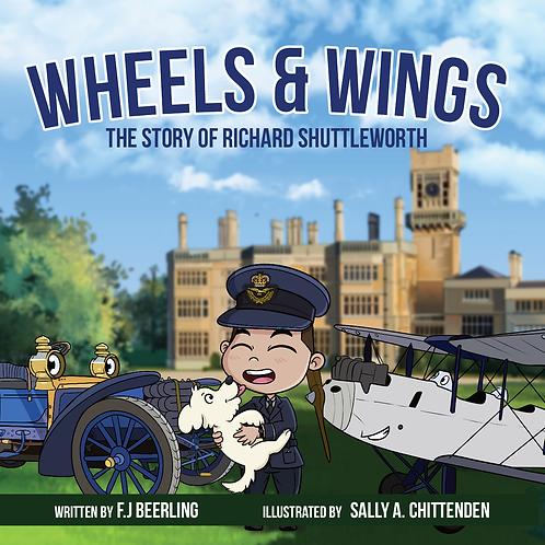 Wheels & Wings