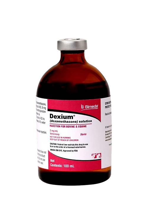 Dexium 100 ml