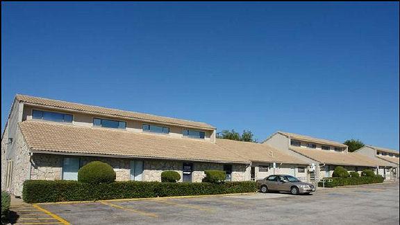 SouthPark Medical Buildings