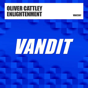 Oliver Cattley