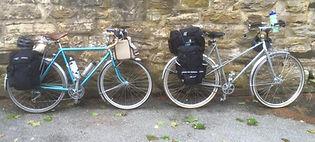 We Love Bikes!