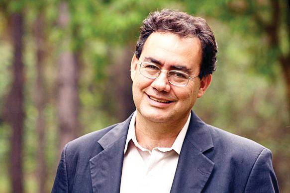 Augusto Cury falará sobre Ansiedade em Taubaté