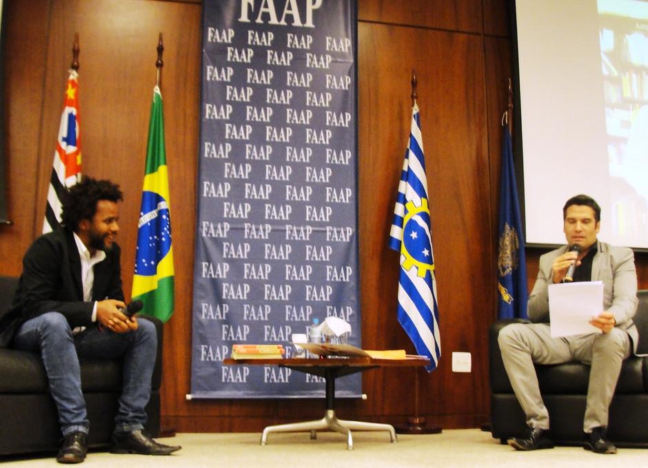 Tião Santos, exemplo de líder e humanidade