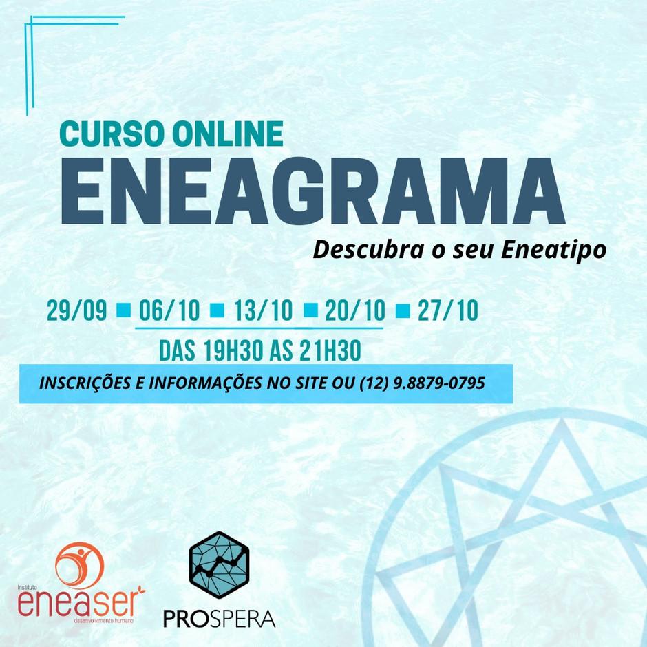 Editora e Consultoria DH Roda da Kika apoia Capacitação Eneagrama do Instituto Prospera