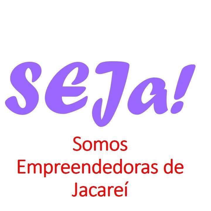 Agora é Seja - Somos Empreendedoras de Jacareí