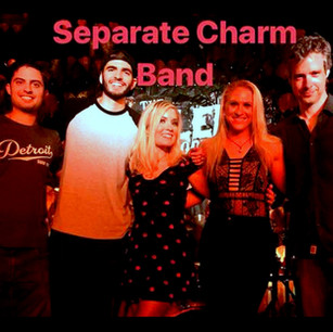 Separate Charm Band