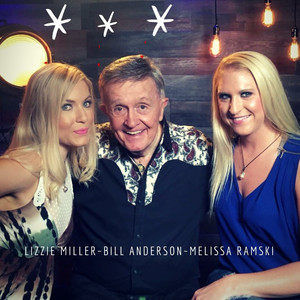 "Bill Anderson ""Wisperin Bill"" wants to be twenty-one again!"