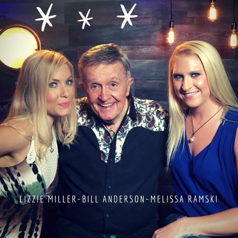 """Bill Anderson """"Wisperin Bill"""" wants to be twenty-one again!"""