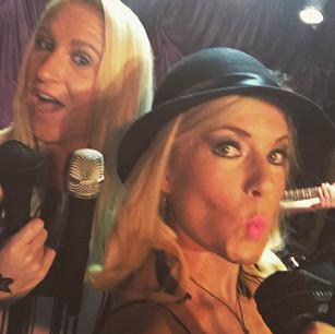 Melissa Ramski & Lizzie Miller