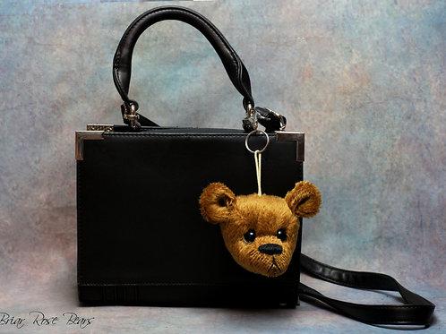 Bear keyring (Large)