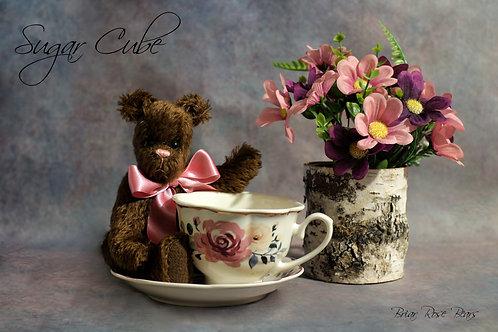 Sugar Cube (with tea cup)