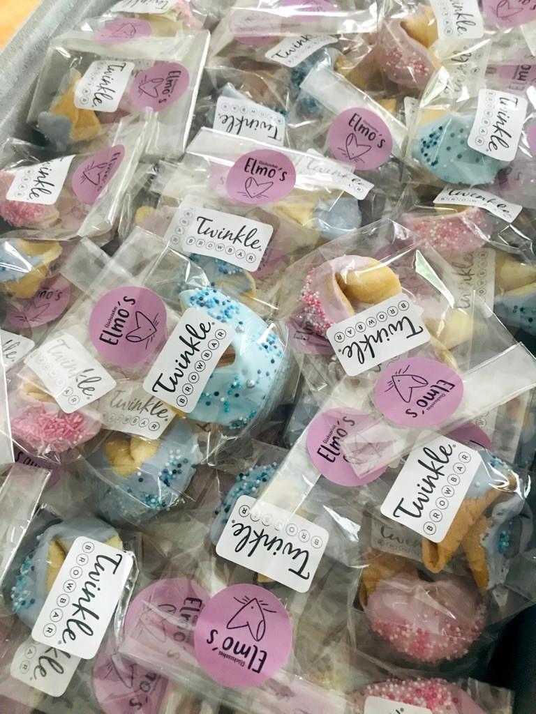 personalisierte Glückskekse für Fimen.jp