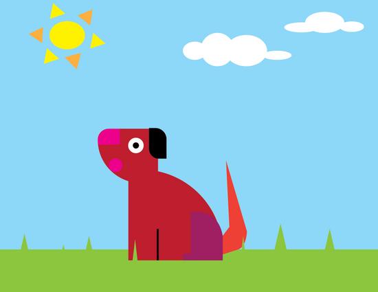 Illustrator dog.png